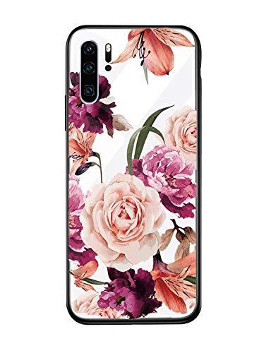Oihxse-Case-ersatz-fr-Galaxy-Note-10-HllePersonalisiert-Hlle-Kompatibel-mit-Galaxy-Note-10Ultra-Dnn-Silikon-TPU-und-9H-Gehrtetes-Glas-Zurck-Tasche-Schale-Kratzfeste-Stofest-Schutzhlle