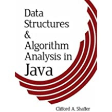 Data Structures & Algorithm Analysis in Java