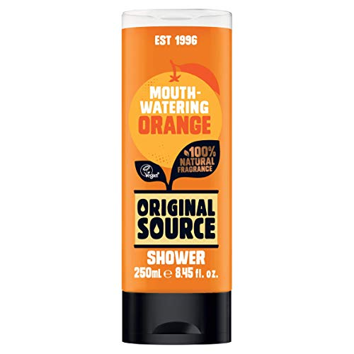 original Source - Mouth Watering Orange - Duschgel 250 ml