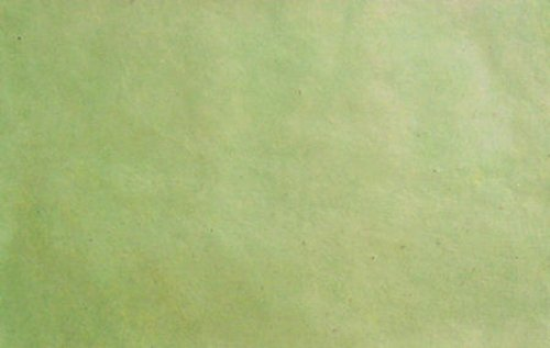 Renkalik renkalikcylok12550x 75cm, Color Verde Menta luz Nepal Hoja de Papel