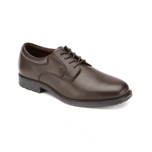 Rockport V76115 Essential Detail - Chaussures à lacets - Homme Marron