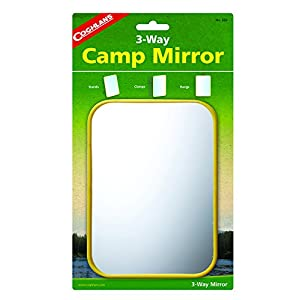 41qyMwO3jJL. SS300  - Coghlans Camping Mirror