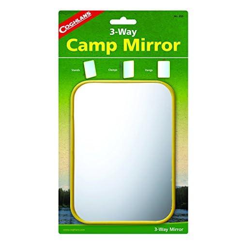 Coghlans Camping Mirror