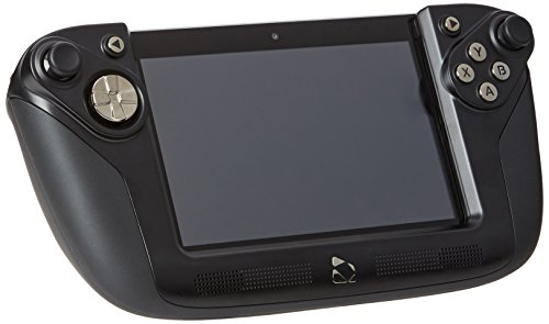Price comparison product image Wikipad Gaming Tablet and Controller (Android)