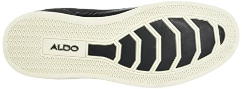Aldo Sagrani, Sneakers Basses Homme Noir (Black/97)