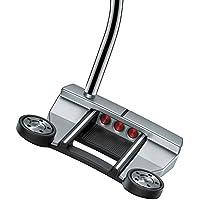 TITLEIST Futura X6 M Putters de Golf, Hombre, Gris, 34