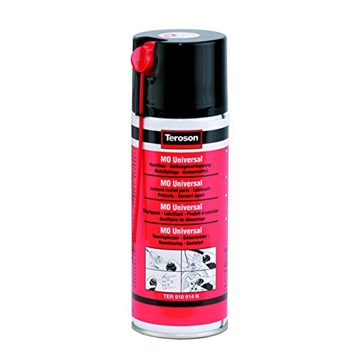 Teroson 232429 Huile Synthétique Multifonction VR 610 MO, 400 ML