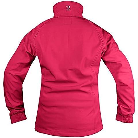 Stivali donna da uomo Extreme cappuccio regolabile impermeabile Outdoor equitazione giacca, Black, UK 12 / (Mens Black Velvet Blazer)