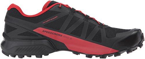 Salomon Speedcross Pro 2, Scarpe da Escursionismo Uomo Black