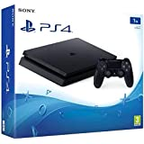 PlayStation 4 (PS4) - Consola 1 TB + Star Wars Battlefront: Amazon.es: Videojuegos