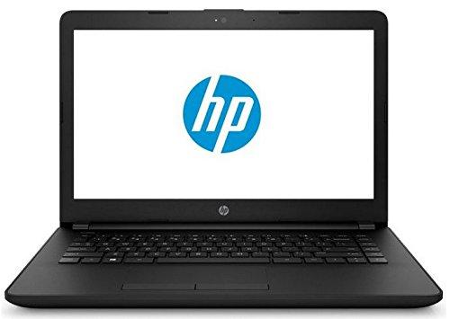 HP (14,0 Zoll) Notebook (Intel N3060 Dual Core 2x2.48 GHz, 4GB RAM, 128GB SSD, DVD±RW, Intel HD 400, HDMI, Webcam, Bluetooth, USB 3.0, WLAN, Windows 10 Prof. 64 Bit) #5499