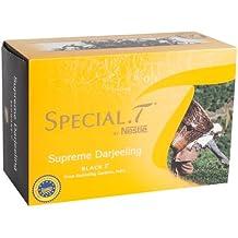Original Special T - Supreme Darjeeling - Schwarztee - 10 Kapseln (1 Packung) für Nestlé Tee Maschinen - hier bestellen
