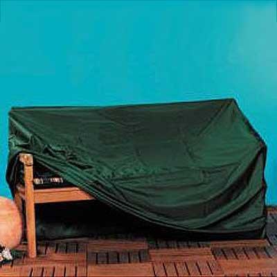 Abdeckhaube für Bank ca. 130 cm, Schutzhülle für Bank, Wetterschutzhülle