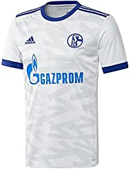 adidas Herren Schalke 04 Auswärts Trikot