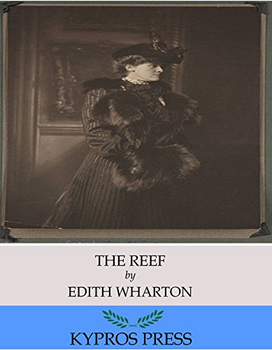 the-reef-english-edition