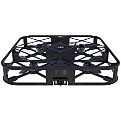Aee Sparrow - Hover Selfie-Drone con wifi, 12MP camara, LED flash