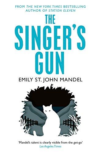 The Singer's Gun (Gun-station)