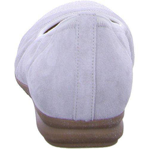 Gabor 62.622.40, Scarpe col tacco donna grigio Grau Grigio