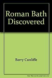 ROMAN BATH DISCOVERED