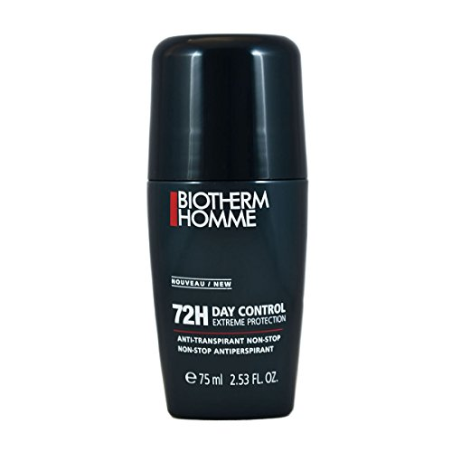 Männer Deo Roll (Biotherm Day Control 72H Deo Roll-On, 75 ml)