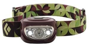 Black Diamond Moxie Stirnlampe (Himbeere)
