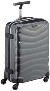 Samsonite Firelite Spinner 55/20 Koffer, 40cm, 35 L, Charcoal