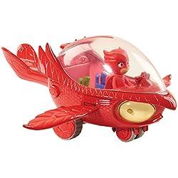 PJ Masks Vehículo Deluxe Buhíta