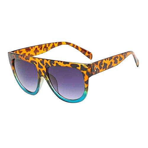 Gafas de Sol Polarizadas, ZODOF Gafas de Sol Polarizadas Metal de Moda para Esquiar Golf Aire Libre para Mujer y Hombre Unisex