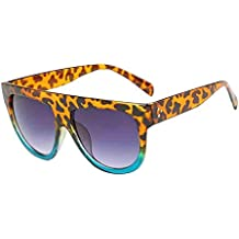 Gafas de Sol Polarizadas, ZODOF Gafas de Sol Polarizadas Metal de Moda para Esquiar Golf