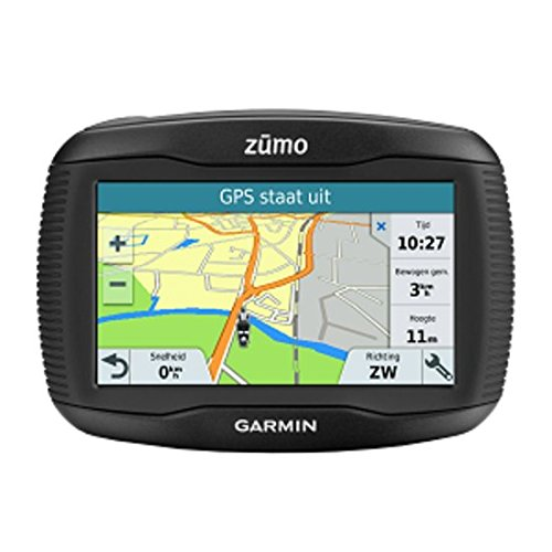 Preisvergleich Produktbild Garmin 010-01602-1W zumo 395 LM EU Travel Edition Navigationsgeräte