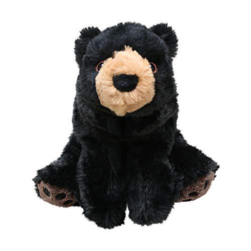 KONG - Comfort Kiddos Bear - Orso Comfort Giocattolo Peluche- Taglia L