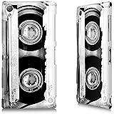 Hülle / Case / Cover für das Sony Xperia Z3 mit Designer Motiv - ''Mixtape One'' von Claus-Peter Schöps