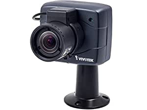 VIVOTEK IP8173H, kompakte Box Netzwerkkamera 3MP