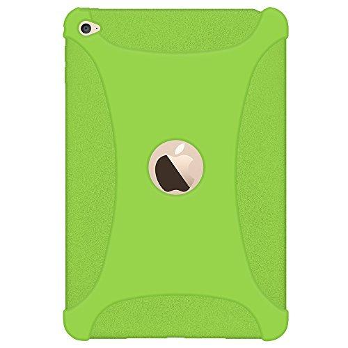 Amzer AMZ97991 Silikon-Schutzhülle für Apple iPad Mini