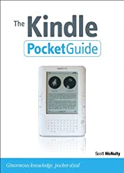 The Kindle Pocket Guide (Peachpit Pocket Guide)