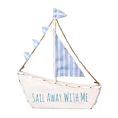 decorazione-nautica-da-bagno-a-forma-di-barca-con-scritta-sail-away-with-me