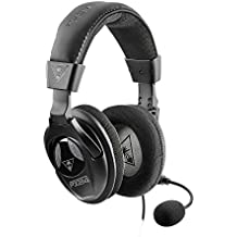 Turtle Beach Ear Force PX24 Gaming Headset [PS4, Xbox One - kompatibel mit dem neuen Xbox One Controller, PC]