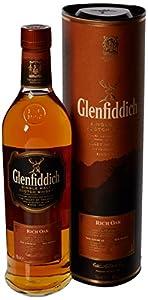 Glenfiddich Rich Oak 14 Year Old Whisky
