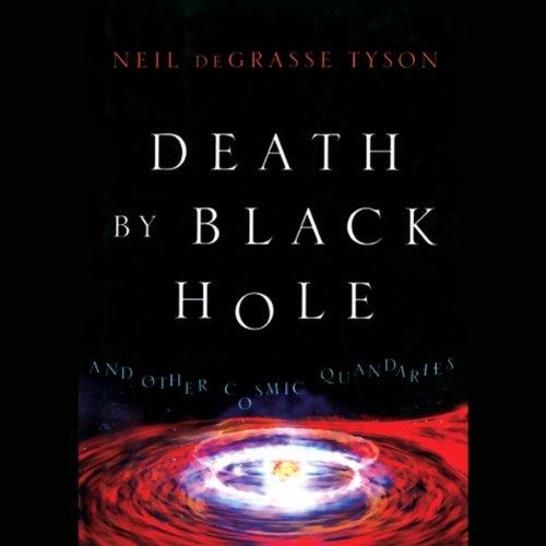 Death by Black Hole  Audiolibri