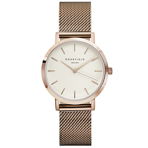 Rellotge Rosefield per a Dona TWRT50