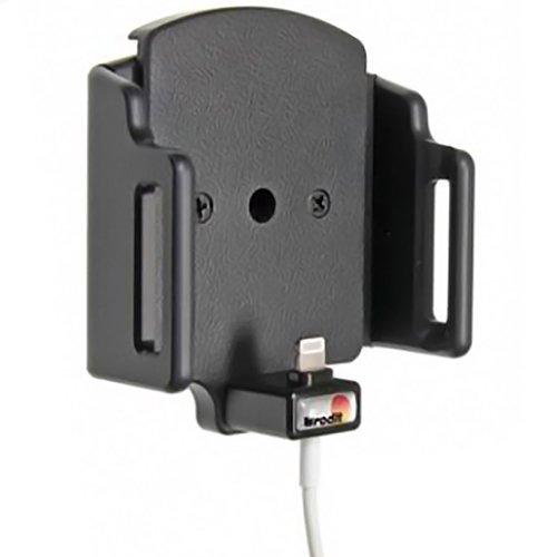 Brodit 514795 Gerätehalter für Apple iPhone 6S/ iPhone 7 (USB-auf Lightning-Adapterkabel)