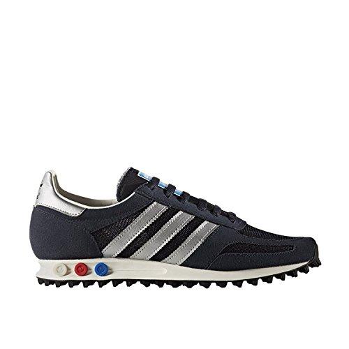 adidas Originals LA Trainer OG Herren (UK 4 US 4.5 EU 36 2/3, Legink/msilver/Navy BB1208)
