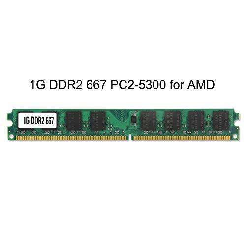 Speichermodul der zweiten Generation DDR2 1G / 2G / 4G 667 Tischcomputer PC2-5300 für AMD-Speichermodul der zweiten Generation