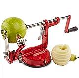 3-In-1 Apfelschneider Küche Frucht Slicer Multi-Funktion Separator Hochwertige Material Peeling Hand Maschine
