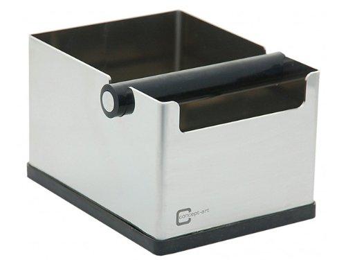 Concept Art Abschlagbox Anschlagbehälter Metall M thumbnail