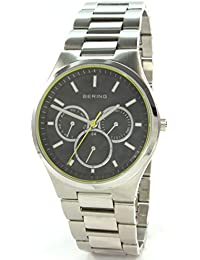 Bering Herren-Armbanduhr 13841-702