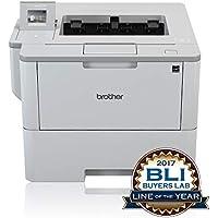 Brother HL-L6300DW Imprimante Laser Monochrome 24 ppm USB