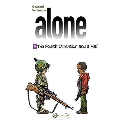 Alone - tome 6 The fourth dimension and a half (06)
