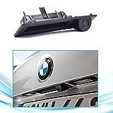 TAFFIO® BMW 3 5 Serie F30 F31 F32 F33 F36 F10 F11 F25 Rückfahrkamera Farb Abstandanzeige