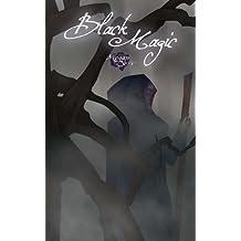 Black Magic by Megan Derr (2014-01-01)